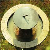 Sundial by John Joekes, Sculpture, Slate, Copper and Purbeck Cap